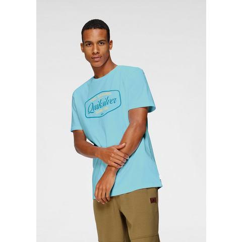Quiksilver T-shirt CUT TO NOW