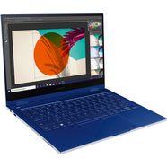 samsung »np930q galaxy book flex 13''« notebook blauw