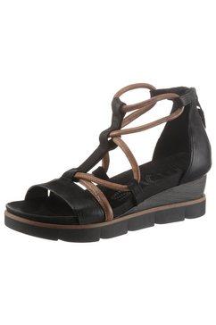 mjus sandaaltjes »tapasita« zwart