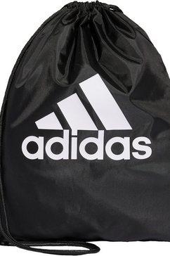 adidas performance gymtasje »gymsack sp« zwart