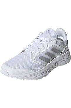 adidas runningschoenen galaxy 5 wit