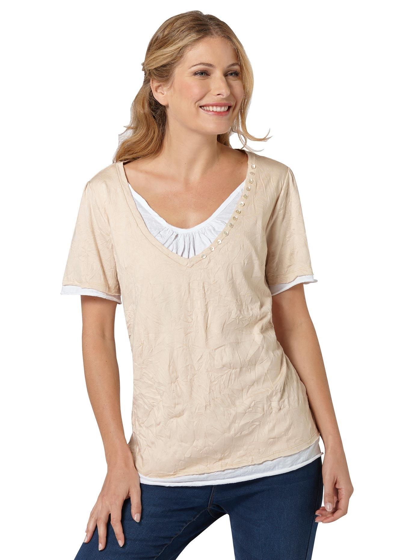 Classic Inspirationen 2-in-1-shirt nu online bestellen