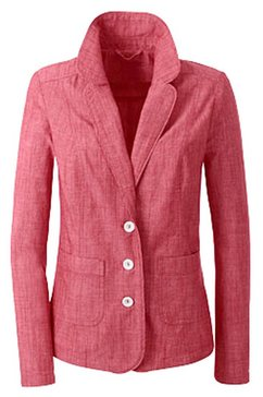 casual looks jasje rood
