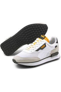 puma sneakers future rider core zwart