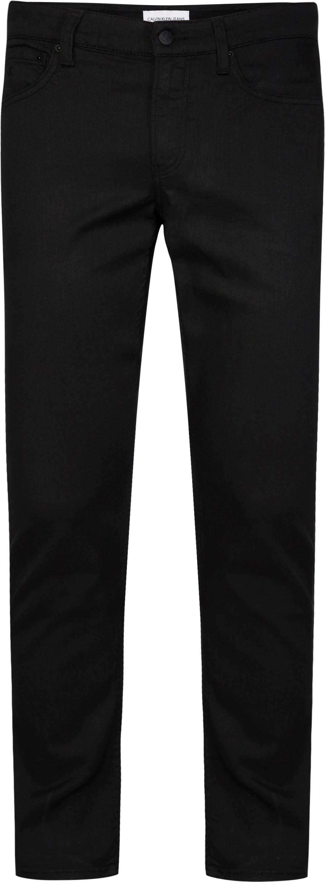 Calvin Klein slim fit jeans »CKJ 058 SLIM TAPER« goedkoop op otto.nl kopen