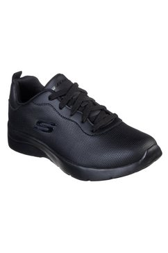 skechers sneakers »dynamight 2.0 - eazy feelz« zwart