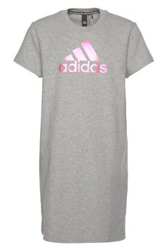 adidas performance shirtjurk grijs