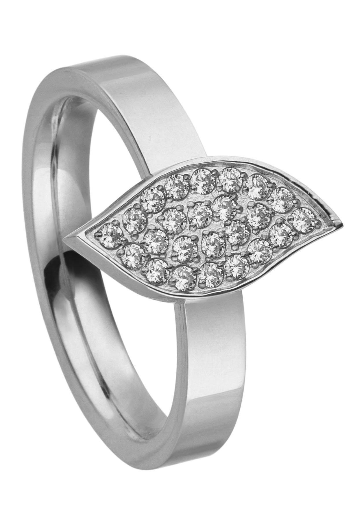 Tamaris ring Julia, TJ212-54, TJ212-56, TJ212-58, TJ212-60 met zirkoon - gratis ruilen op otto.nl
