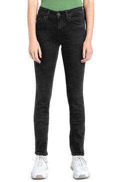 tom tailor slim fit jeans zwart