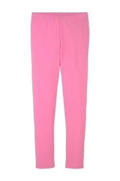 tom tailor legging met print roze