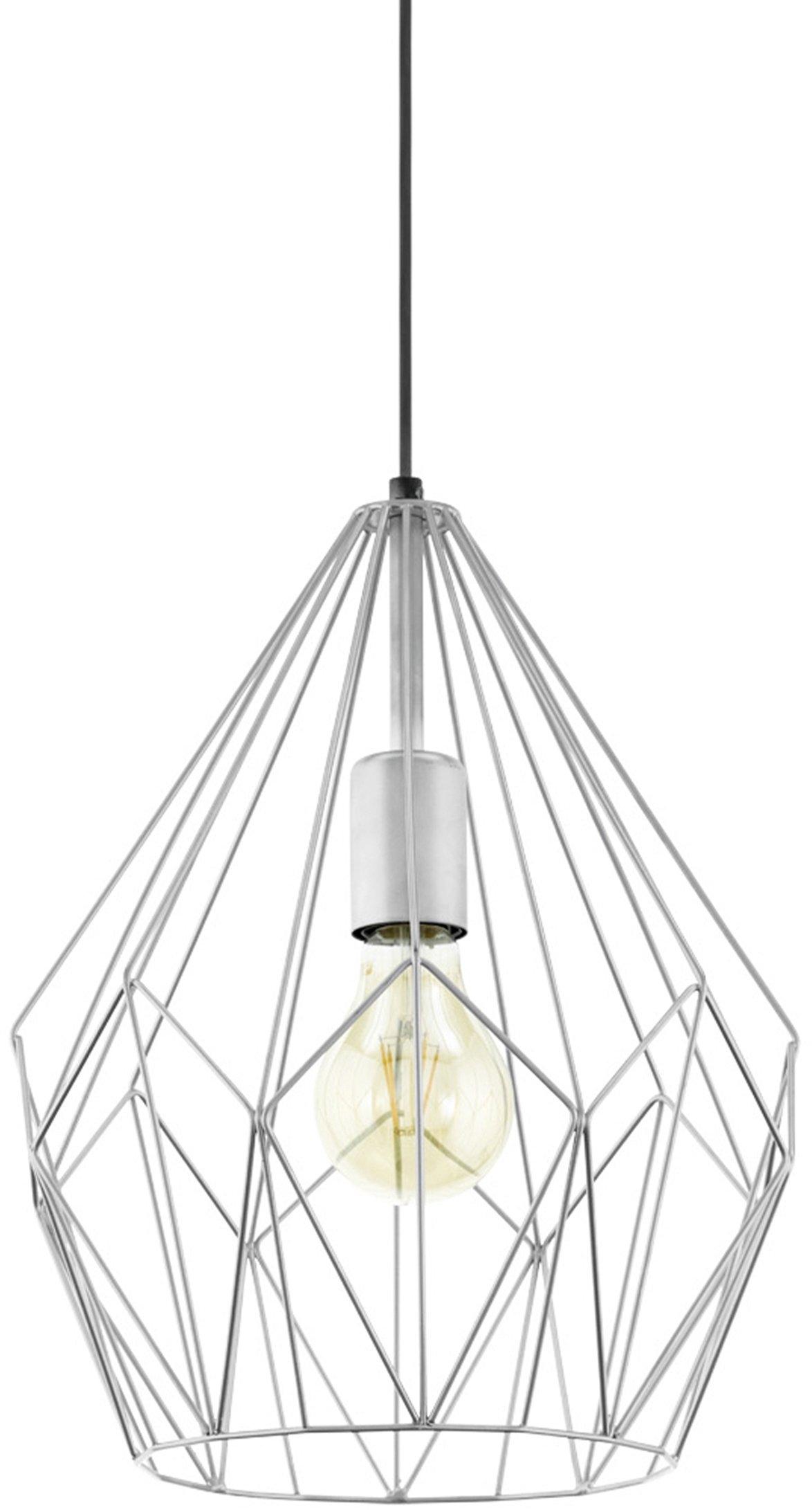EGLO hanglamp »CARLTON«, in de webshop van OTTO kopen