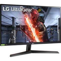lg »27gn800« gaming-ledscherm