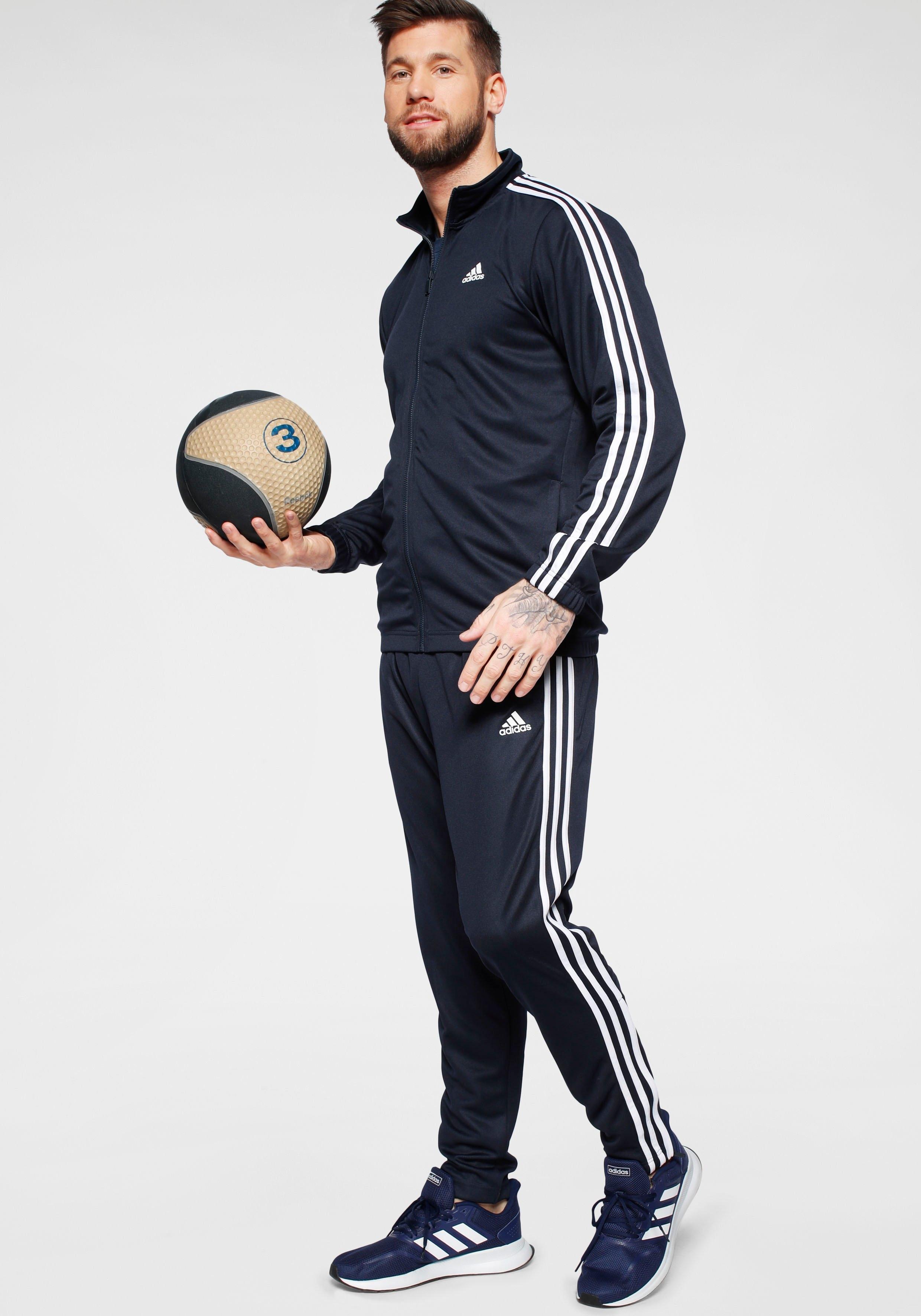adidas Performance trainingspak »MTS ATHLETICS TRIO« in de webshop van OTTO kopen
