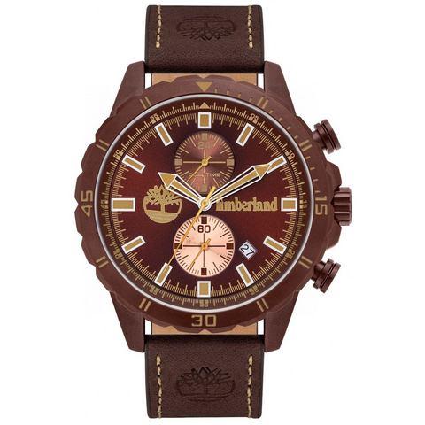 Timberland multifunctioneel horloge DUNFORD, TBL16003JYBN.12