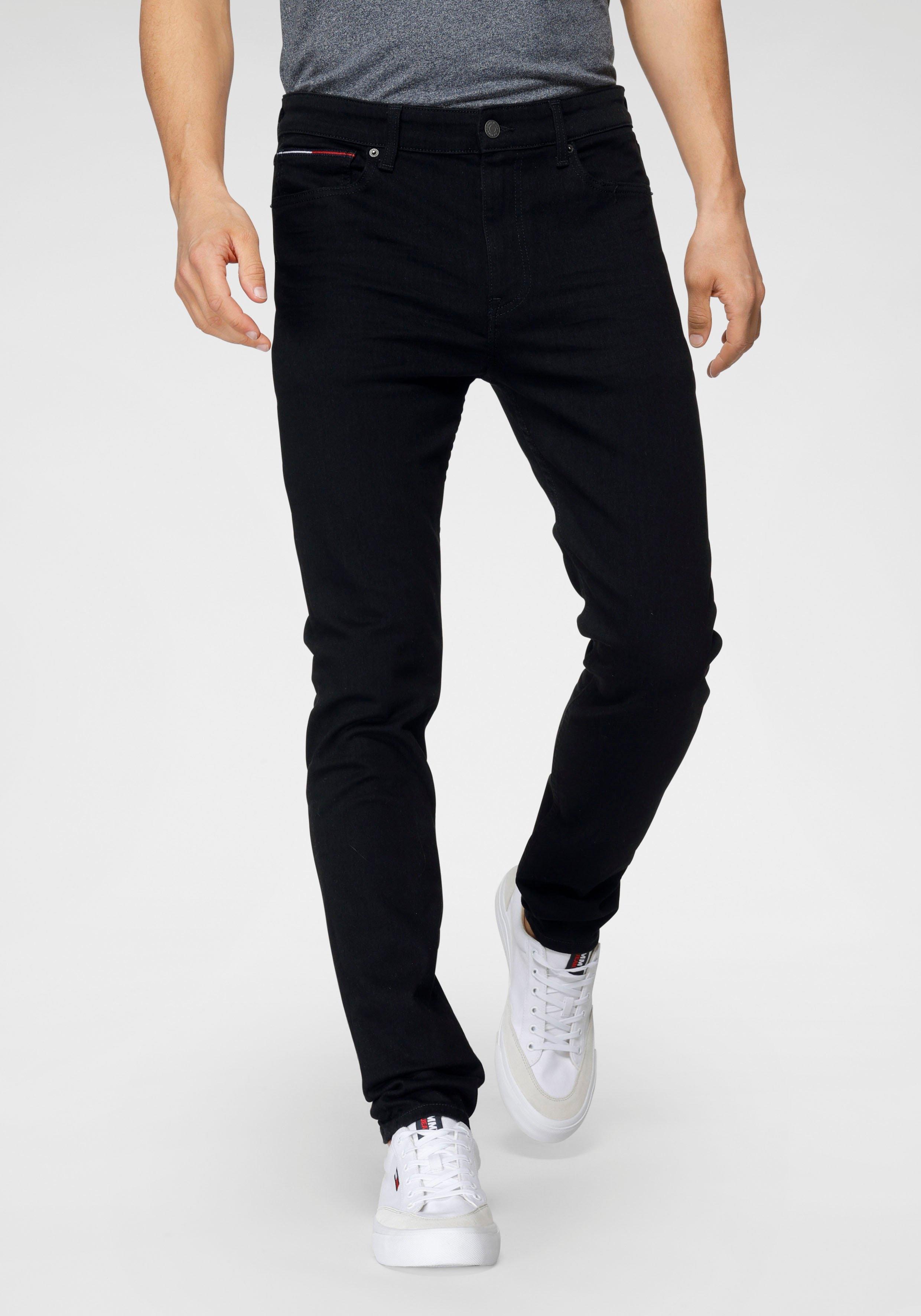 Op zoek naar een TOMMY JEANS skinny fit jeans SKINNY SIMON? Koop online bij OTTO