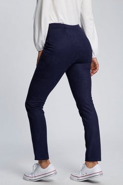 boysen's jeggings blauw