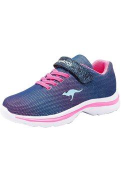 kangaroos sneakers kangashine ev ii blauw