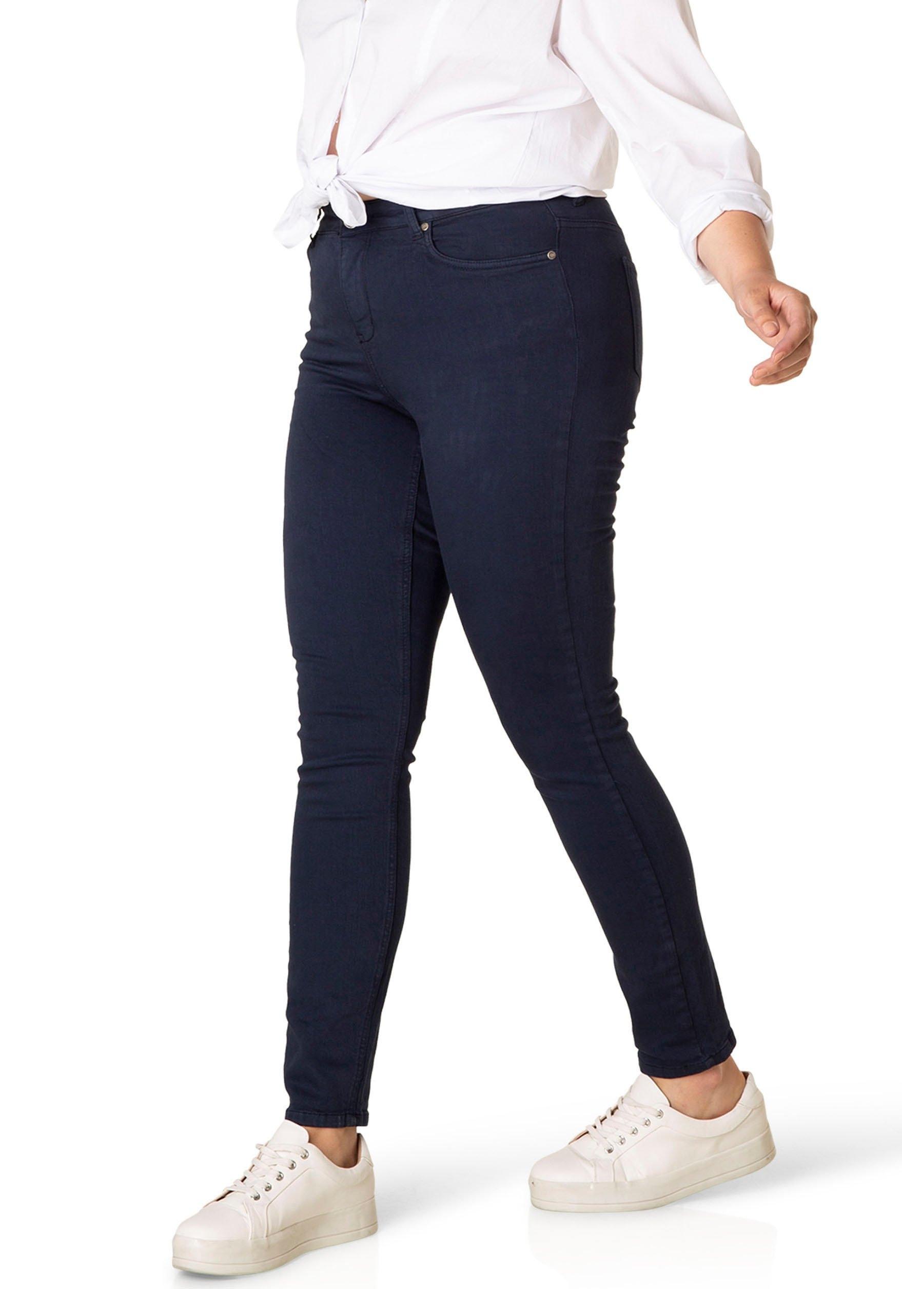 DNIM by Yesta slim fit jeans »Mella« bij OTTO online kopen