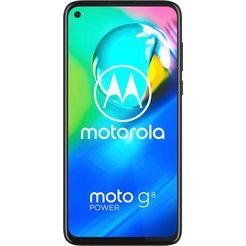 motorola »moto g8 power« smartphone zwart