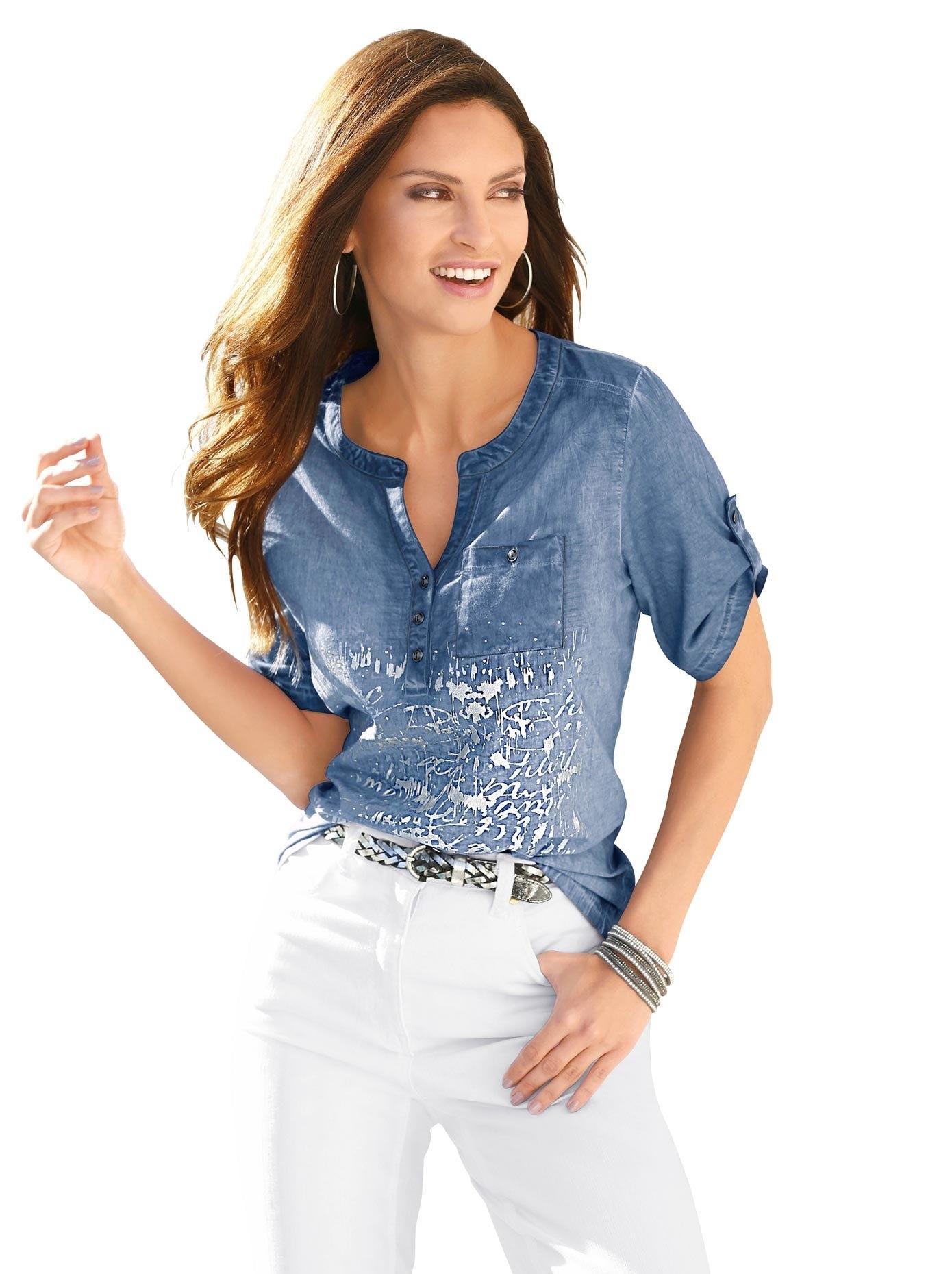 Op zoek naar een Alessa W. shirt? Koop online bij OTTO