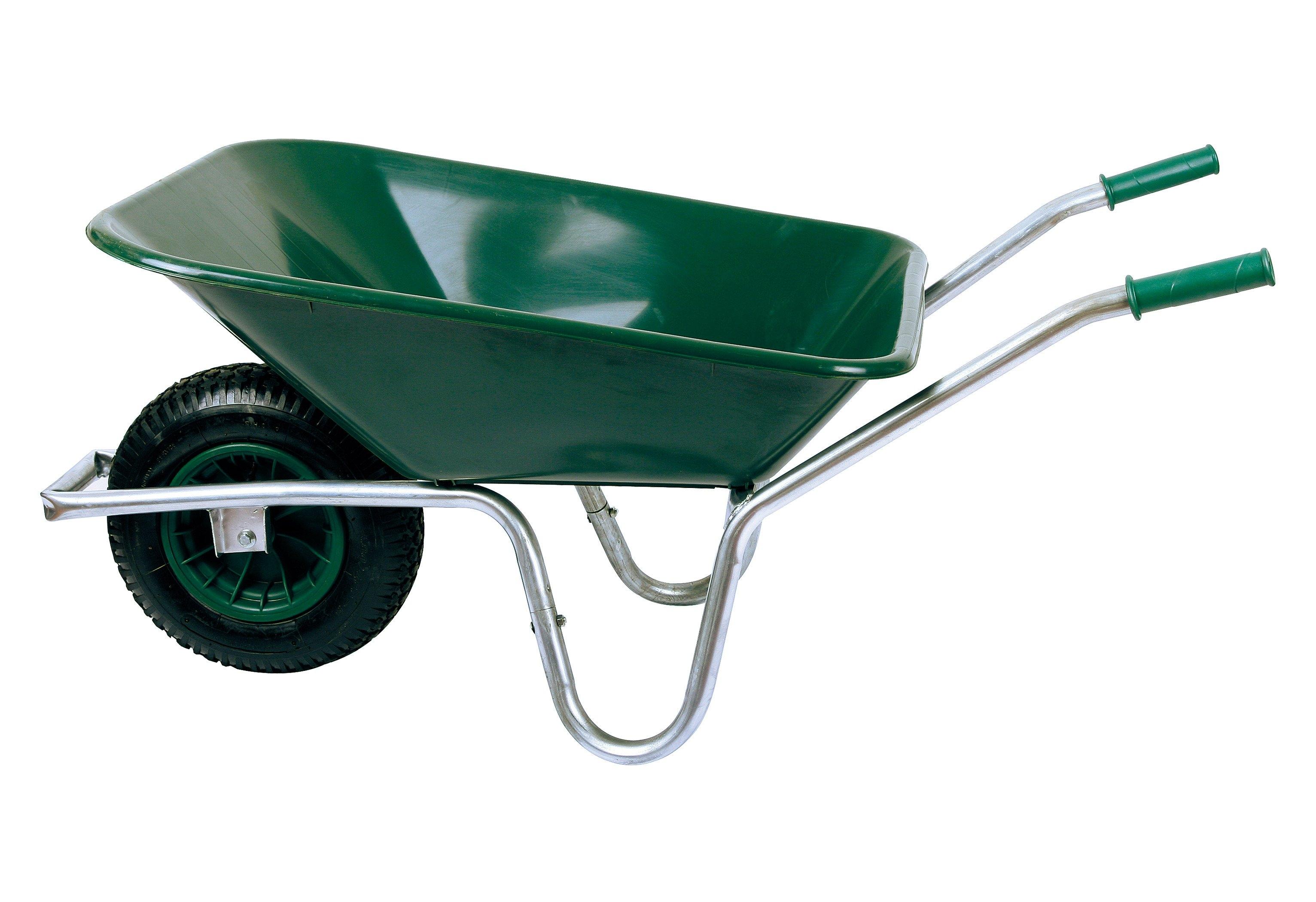 SZ Metall Kruiwagen 80 liter, 150 kg voordelig en veilig online kopen