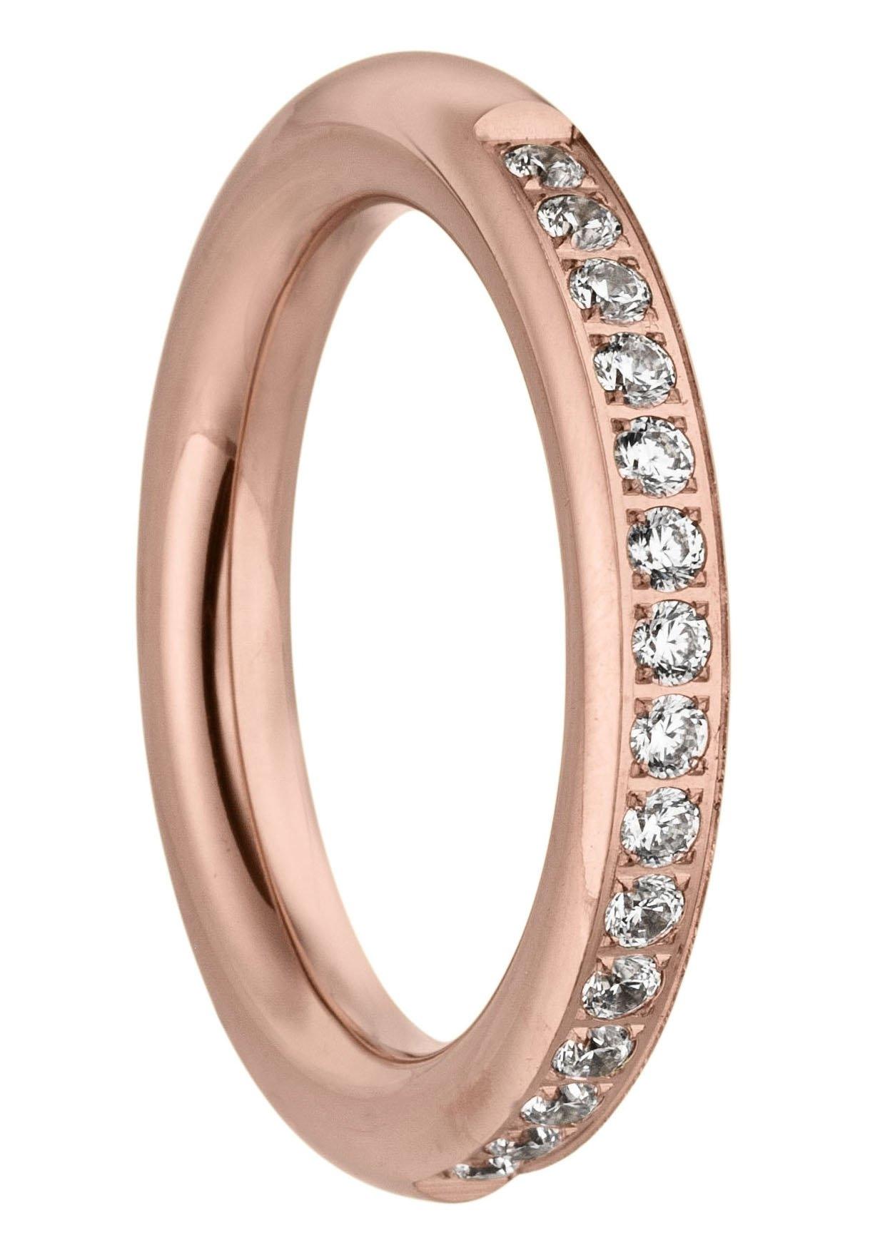 Op zoek naar een Tamaris ring Emily, TJ172-54, TJ172-56, TJ172-58, TJ172-60 met zirkoon? Koop online bij OTTO