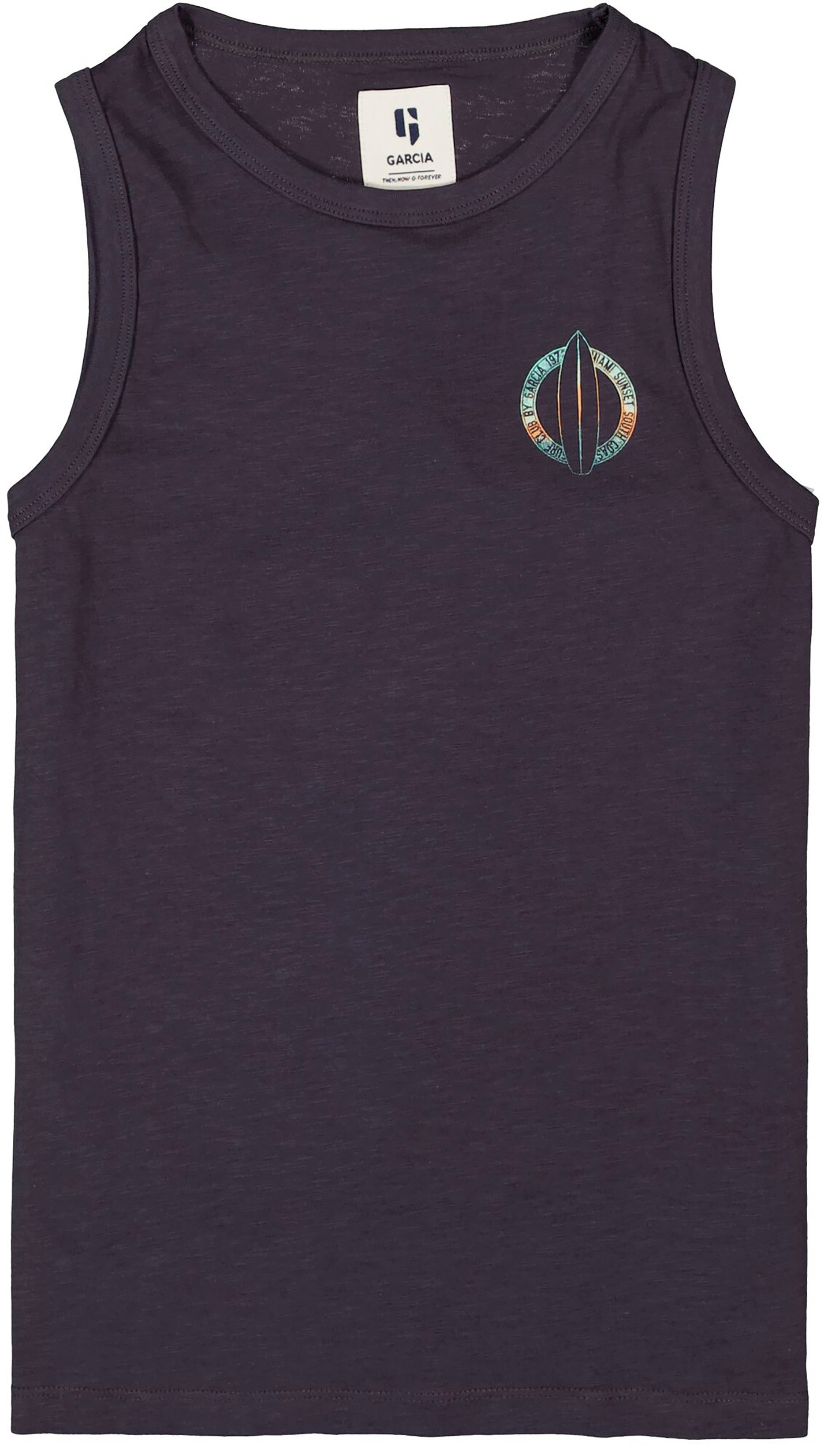 Garcia muscle-shirt Surf voordelig en veilig online kopen