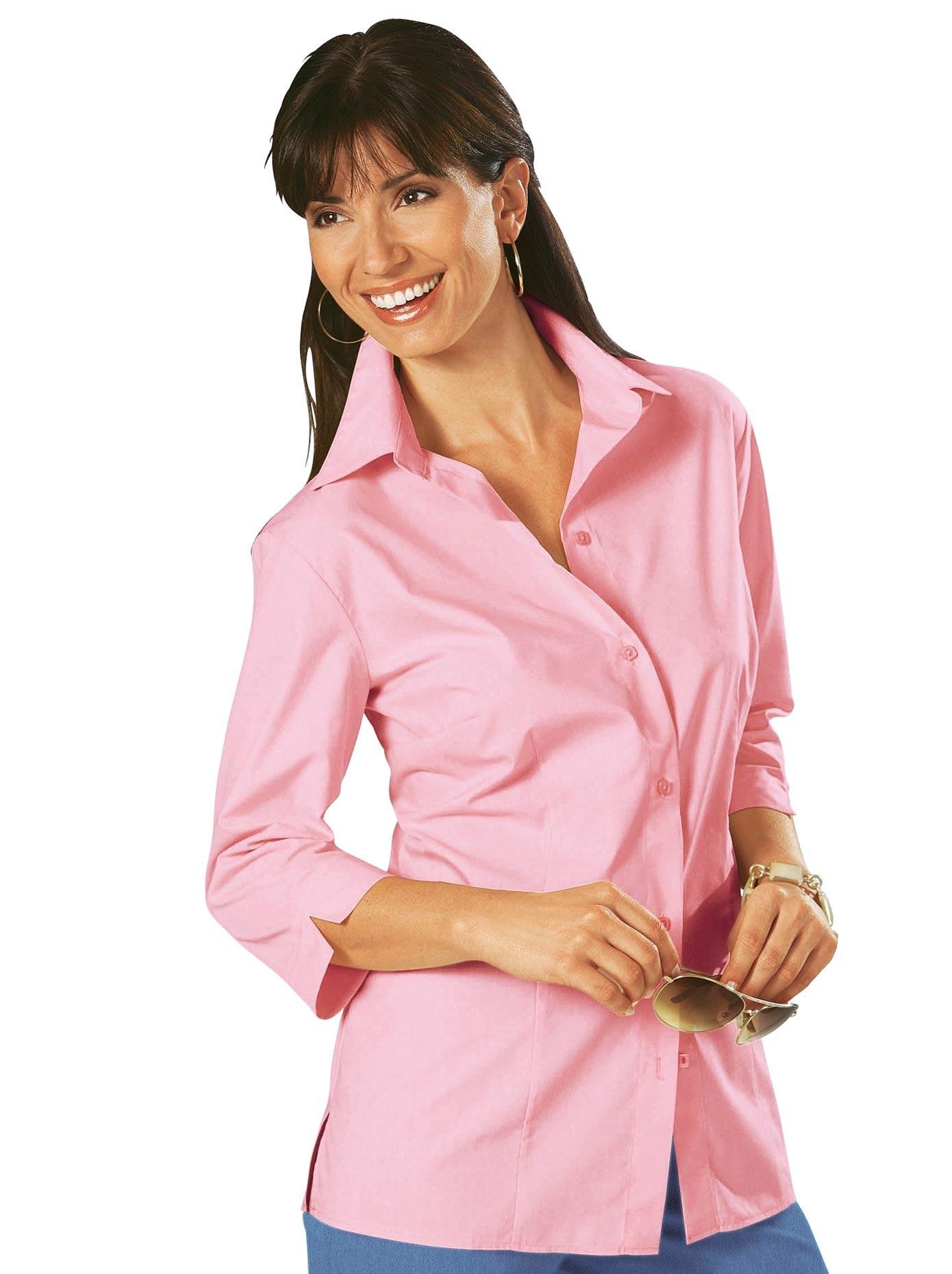 Classic Basics klassieke blouse goedkoop op otto.nl kopen