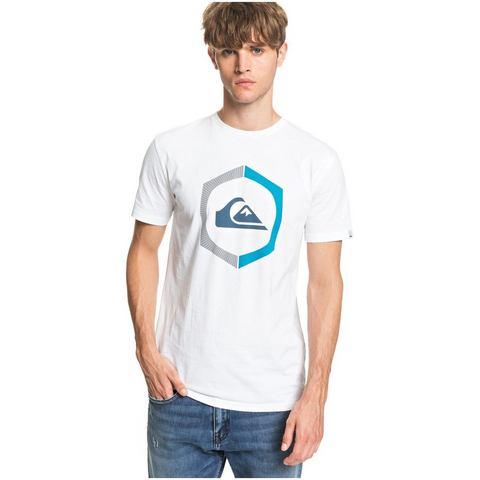 NU 15% KORTING: Quiksilver T-shirt Sure Thing