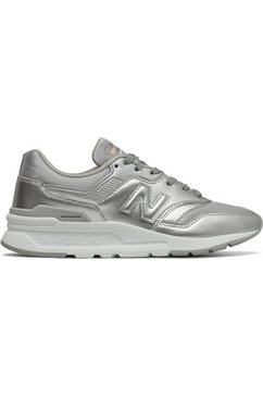 new balance sneakers »cw997« zilver