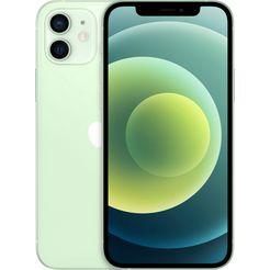 apple »iphone 12« smartphone groen