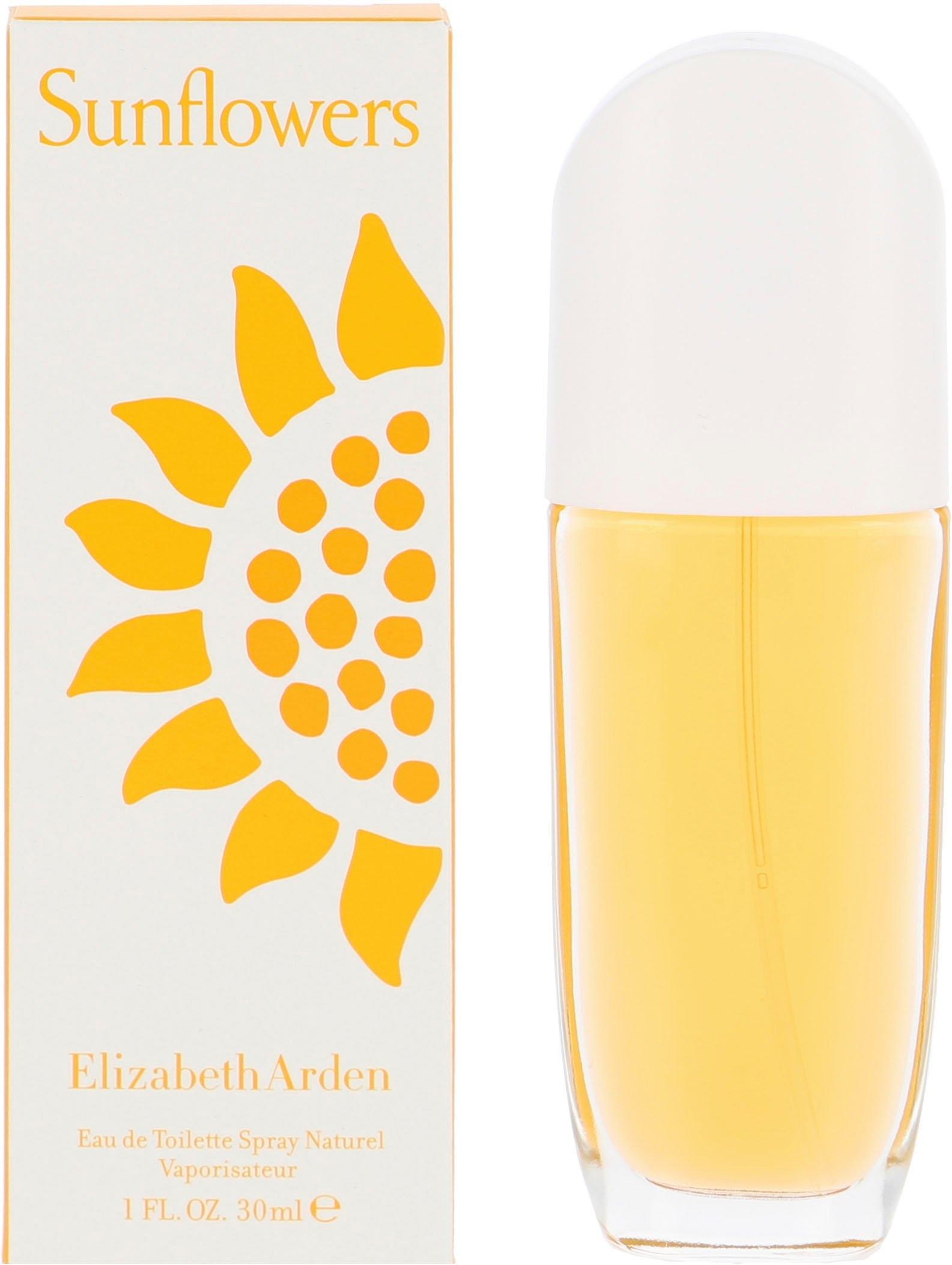 Elizabeth Arden Eau de toilette Sunflowers nu online bestellen