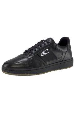 o'neill sneakers mission atlantic men low zwart