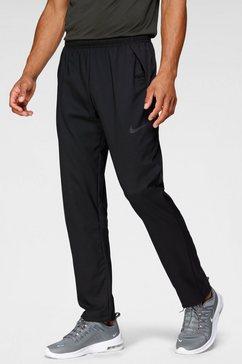 nike trainingsbroek dry pant team woven men's woven training pants