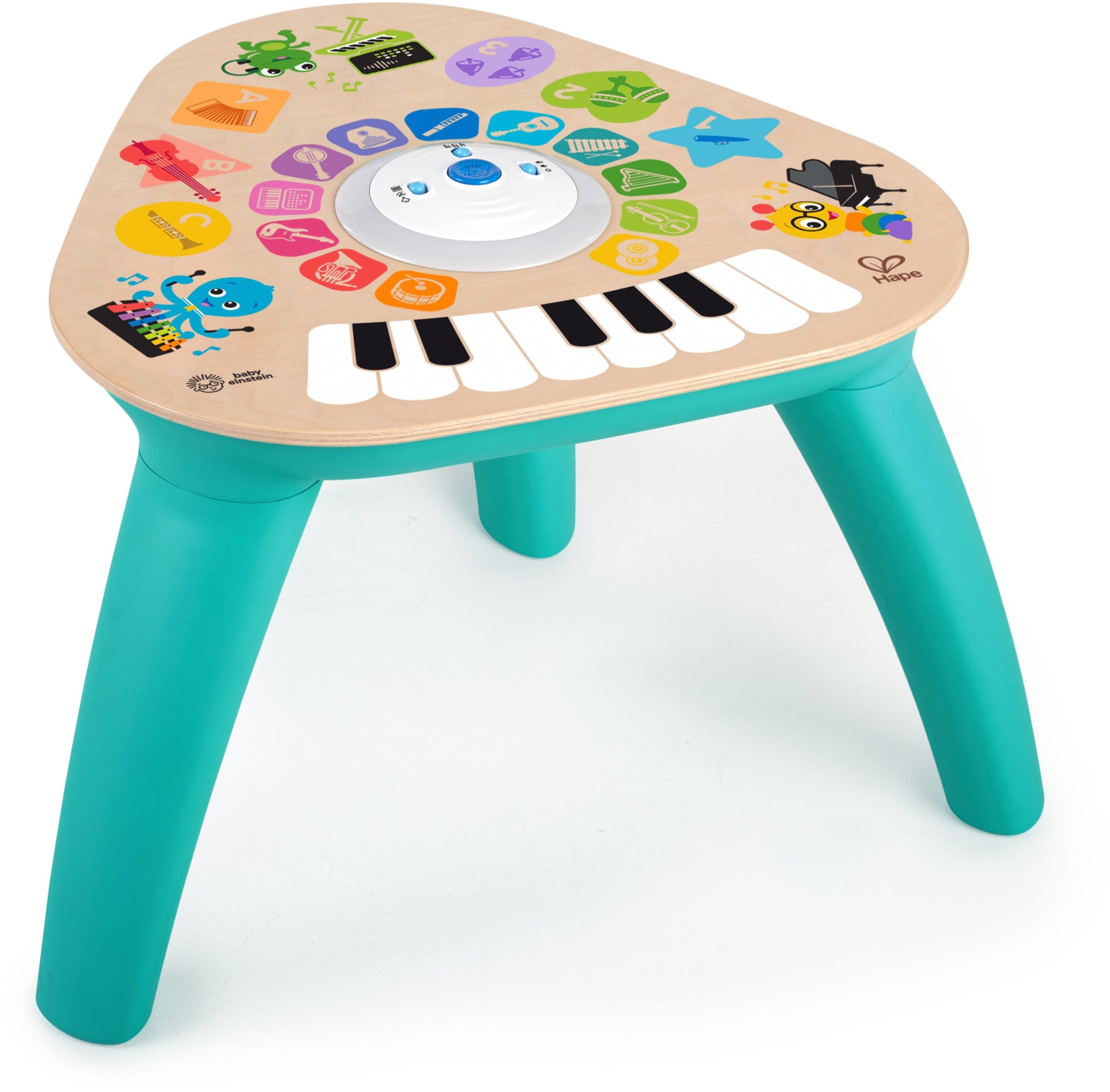 Baby Einstein speelgoed-muziekinstrument Magische touch speeltafel met geluidsfunctie bij OTTO online kopen