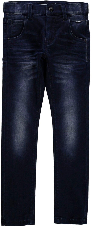 Name It stretch jeans »NITCLASSIC DARK XSLXSL D« veilig op otto.nl kopen