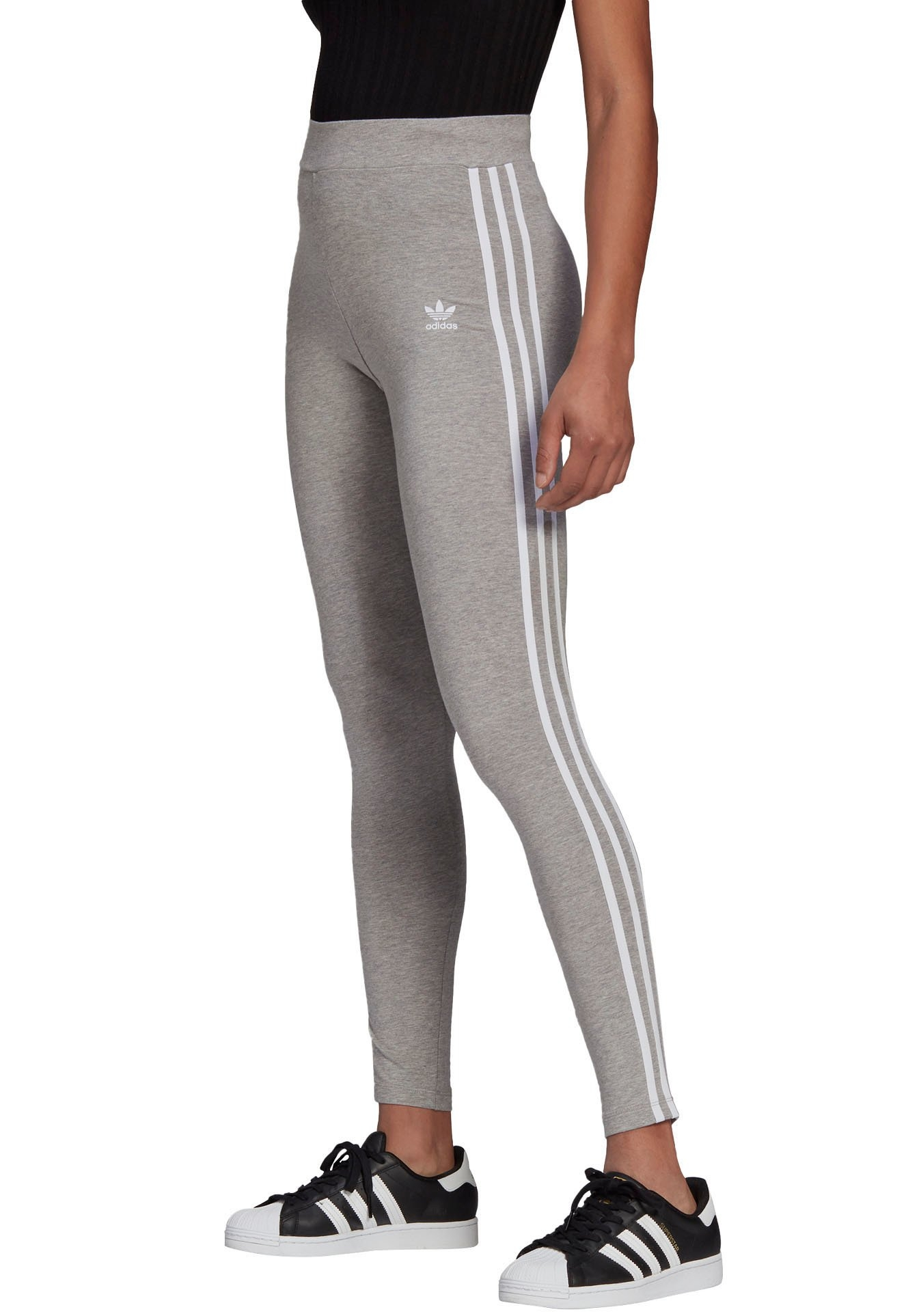 adidas Originals legging »3 STRIPES TIGHT« - gratis ruilen op otto.nl