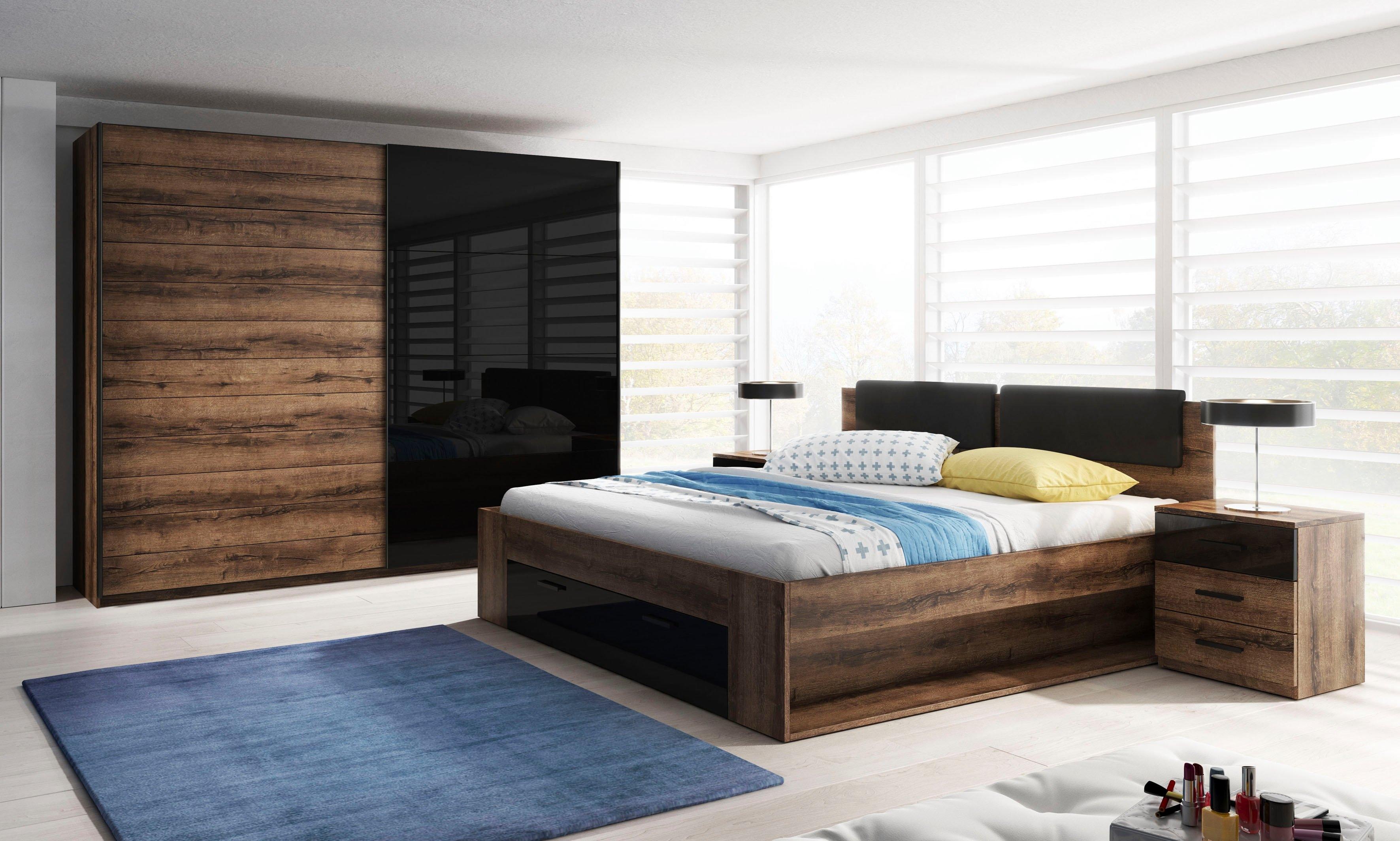 Op zoek naar een slaapkamerserie Galaxy (4 stuks)? Koop online bij OTTO