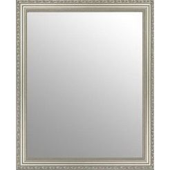 lenfra wandspiegel andrea (1 stuk) zilver