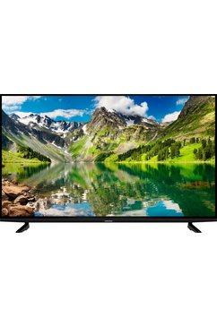 "grundig led-tv 55 voe 82 - fire tv edition tqb000, 139 cm - 55 "", 4k ultra hd, smart-tv zwart"