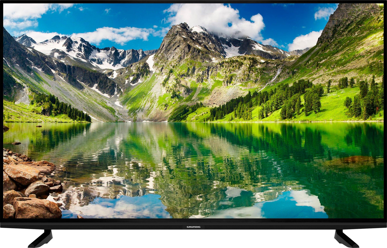 Grundig LED-TV 55 VOE 82 - Fire TV Edition TQB000, 139 cm / 55