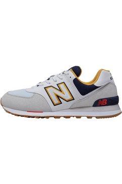 new balance sneakers »ml 574« grijs