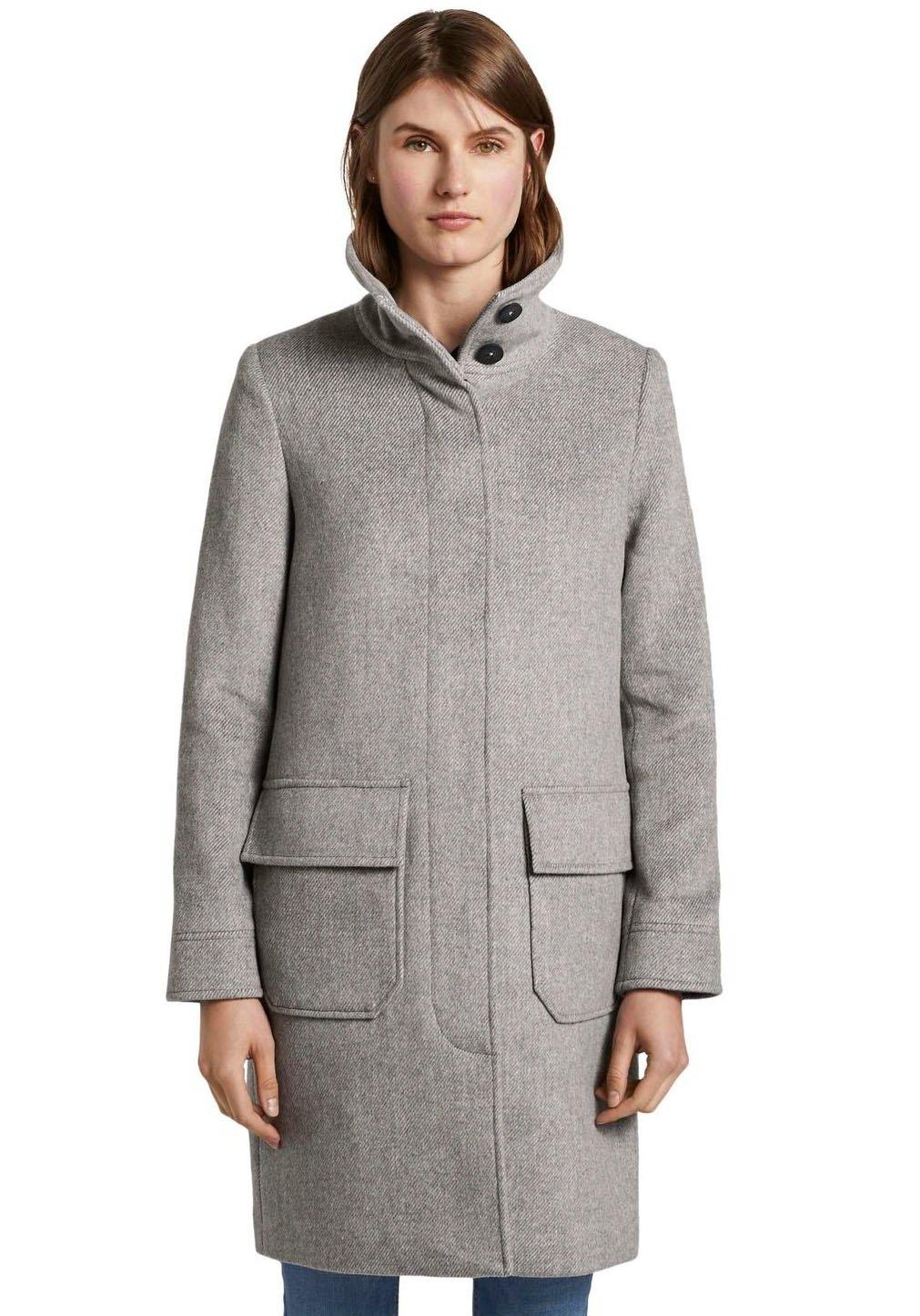 TOM TAILOR winterjas nu online kopen bij OTTO