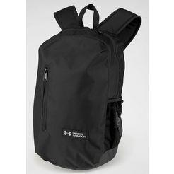 under armour »roland backpack« sportrugzak zwart