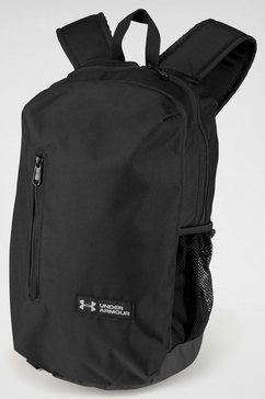 under armour »roland backpack« sportrugzak zwart