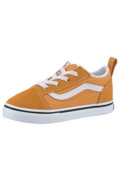 vans sneakers »old skool« oranje