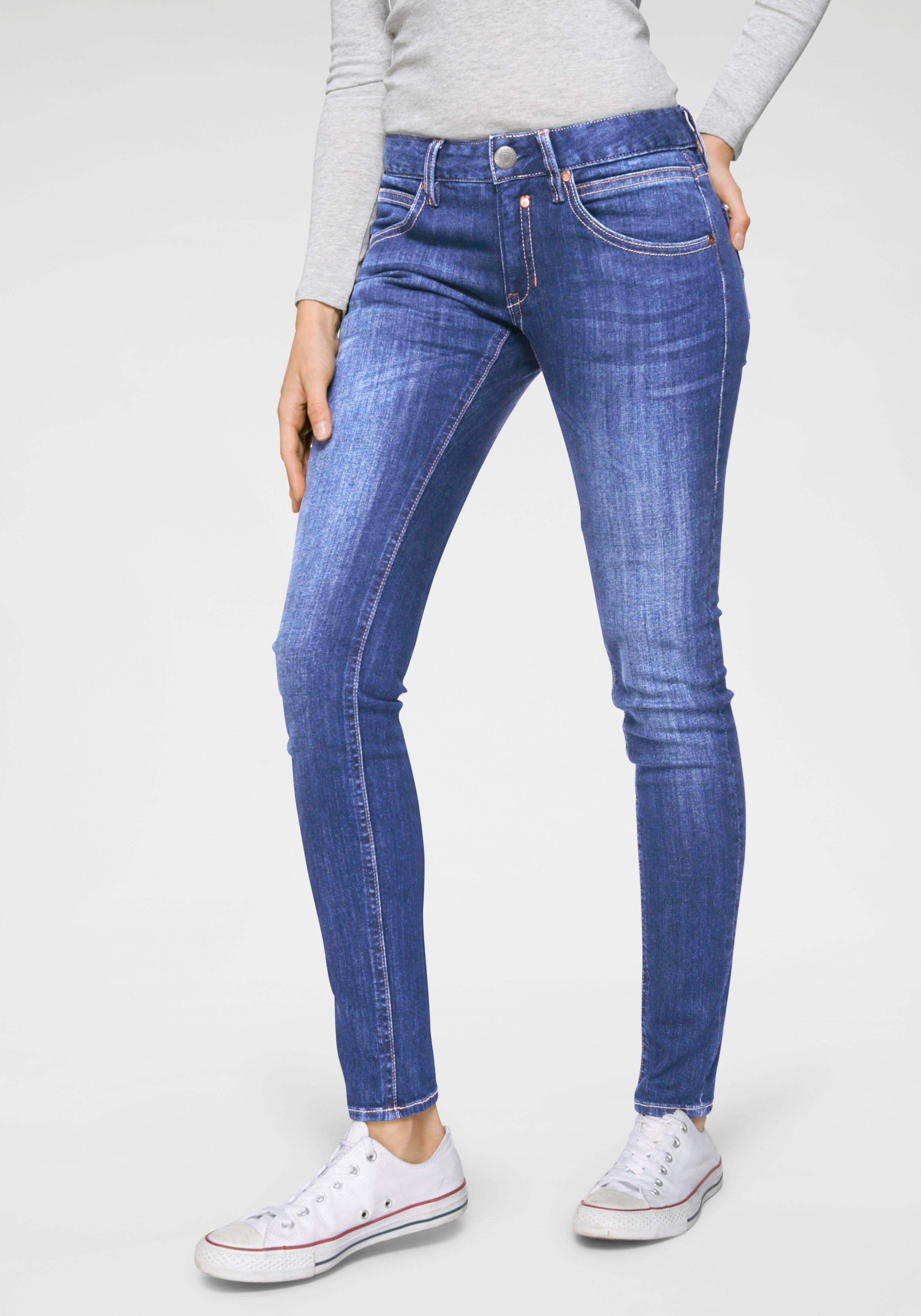 Herrlicher slim fit jeans »TOSH-SLIM« bestellen: 30 dagen bedenktijd