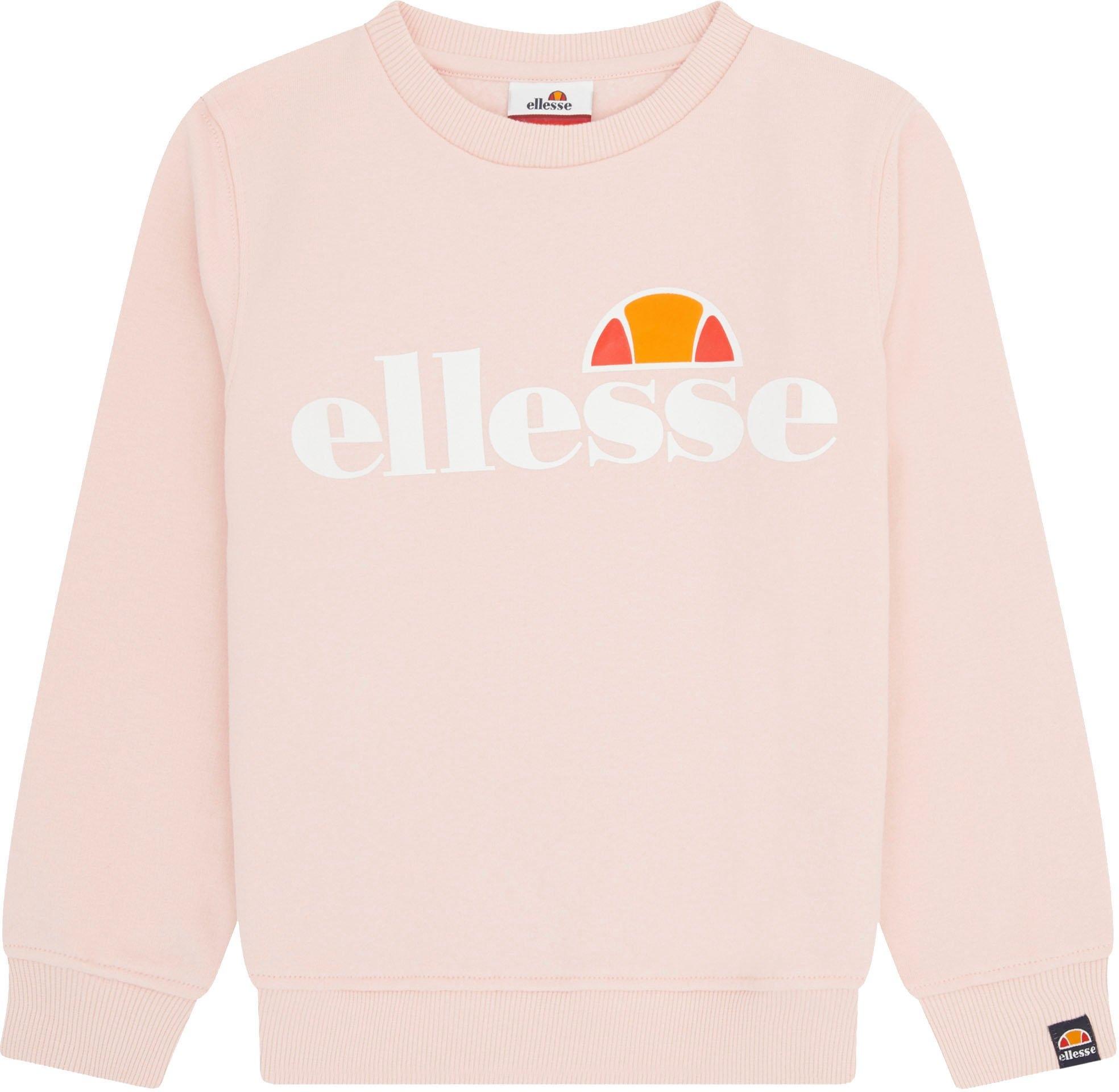 ellesse sweatshirt »SIOBHEN SWEATSHIRT JUNIOR« voordelig en veilig online kopen