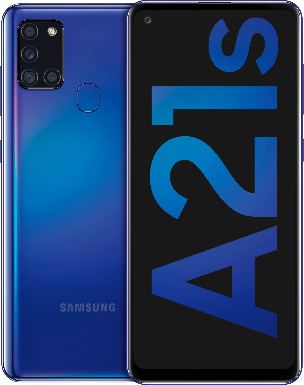 Op zoek naar een SAMSUNG »Galaxy A21s« smartphone? Koop online bij OTTO