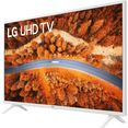 "lg lcd-led-tv 43up76909le, 108 cm - 43 "", 4k ultra hd, smart-tv wit"